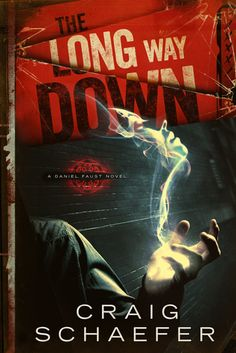 The Long Way Down by Craig Schaefer Book Review: Magic, mystery and revenge in Las Vegas. Read my review: The Long Way Down: Book Review http://editingeverything.com/blog/2016/12/09/long-way-book-review/