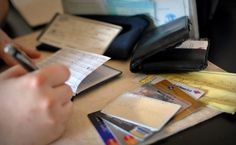 Get Paid: What to Do When The Check is Late