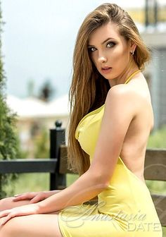 Most beautiful Russian woman: Anna-Mariya from Lviv, 21 yo, hair color Fair