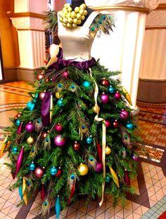 tree dress - Cerca con Google