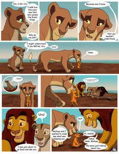 Batini and Nuru make a return appearance. And... introducing this page: BABY SARAFINA!!! Bet ya'll didn't see THIS one coming. Next page is in the works. Page 51: Page 53: Start over I am dedicatin...