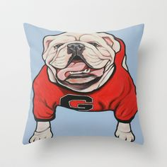 14 Best Bulldogs images in 2015 | Bulldog mascot, Bulldog