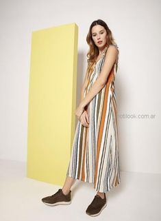 Catalogo vestidos verano 2019