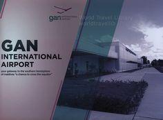 https://flic.kr/p/VFKFZX | Gan International Airport, your gateway to the southern hemisphere of maldives - a chance to cross the equator; 2016_1, Addu Atoll, Seenu Gan Island, Maldives