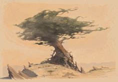 Tree of Life - Prince of Persia