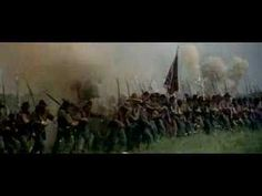 Gettysburg-Watch this epic story in the battle for freedom that divided a country and battled brother against brother and neighbor against neighbor.