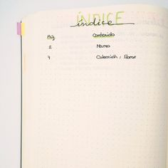 Planners and tea   Bullet Journal en Español: Bullet Journal