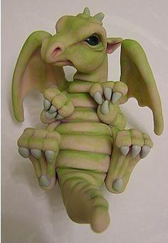 Dragon Infant