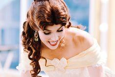 Belle Disney Character Makeup, Disney Face Characters, Belle Cosplay, Disney Cosplay, Disney Costumes, Princess Face, Princess Makeup, New Disney Princesses, Pocket Princesses