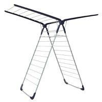 The house venus winged clothes is ideal for airing in patios, balconies, or garages. Get it using the link below. Clothes Dryer, Clothes Hanger, Gull, Wardrobe Rack, Venus, Laundry, Indoor, Balconies, Garages