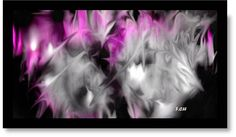 Peinture numérique ,artiste peintre F.CH