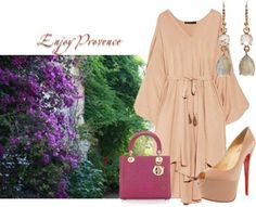 SS parties: czf3's Enchanted 500 Looks Party in Provence   lucyy's stylebook on ShopStyle #whatabeautifullife