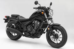 Honda CMX500 Rebel 2017