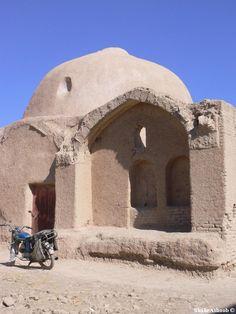 http://iran.mycityportal.net - an old home in Ghoortan Castle - #iran