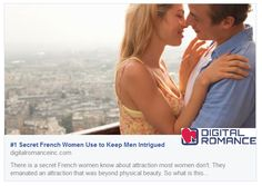 """3 Magic Secrets of Taking Her From """"Like"""" to """"Love"""" 