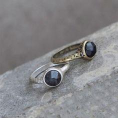 Tutti & Co Jewellery Grey Stone Silver Ring Now £12.99 from www.lizzielane.com http://www.lizzielane.com/product/tutti-co-jewellery-grey-stone-silver-ring/