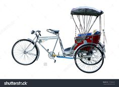 http://www.shutterstock.com/pic-171964625/stock-photo-thailand-rickshaw-three-wheeler-on-white-background.html?src=z1Js5…