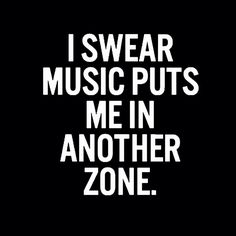 Music is Life on We Heart It Music Lyrics, Music Songs, My Music, Soul Music, Music Stuff, Music Is My Escape, Music Is Life, Mood Quotes, True Quotes