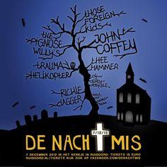 http://facebook.com/denachtmis