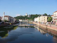 When/Where: Epinal France was where Emile was born! April 15, 1858