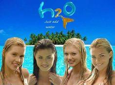 32 H2o Just Add Water Ideen Plotzlich Meerjungfrau H2o Meerjungfrauen H2o Plotzlich Meerjungfrau