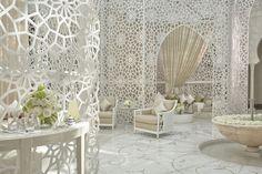 Royal Mansour Hotel de lujo Marrakech