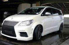 Foto Modifikasi Toyota Kijang Innova Terpopuler