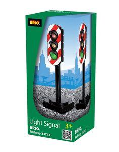 Signal lumineux - BRIO