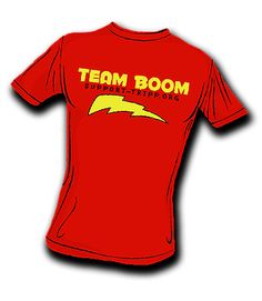 teamboom - For Tripp Halstead, a vibrant 2 yr-old who was critically injured in October (2012) when strong winds caused a large tree branch to hit him on the head.
