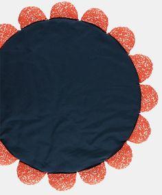 Babyrug rabbit and bed pocket - Stoff & Stil - DIY sewing pattern