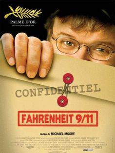 Fahrenheit 9/11 Michael Moore 2004