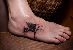 167 Best Frog Tattoos Images Frog Tattoos Frogs Tatoos