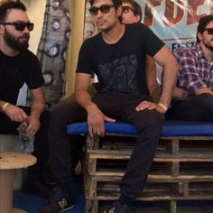 NTVG en el Fuerza Rock Festival 360º
