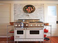 Interior Design by Michelle Workman