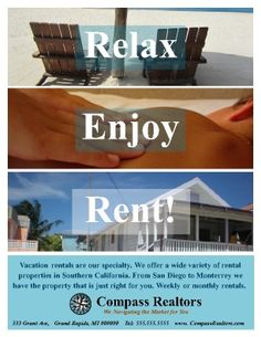 Apartment rental flyer. Great for student housing, apartments ...
