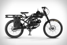 Motoped Survival | Image