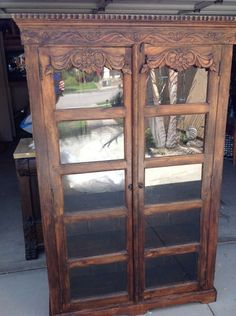 glass antique pin with bookcases furniture barrister english european doors bookcase antiques