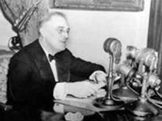 Franklin Roosevelt -Second Bill of Rights