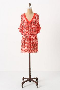 Catalyst Dress #anthropologie  Am I too old for this? by nic heart