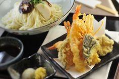덴푸라(天ぷら) 어원