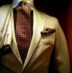 A suitably suave look. Sharp Dressed Man, Well Dressed Men, Mens Sport Coat, Luxury Fashion, Mens Fashion, Fashion Trends, Blazers For Men, Fine Men, Clothes Horse