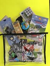 Keeping kids entertained and occupied on planes. Travel friendly games and toys. Travelling with kids. Kids Travel Activities, Creative Activities For Kids, Creative Kids, Games For Kids, Kit Planes, Tiger Tribe, The Way Home, Travel Kits, Ultimate Travel