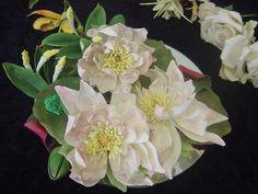 Sugar Flowers by yud, via Flickr