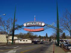 Willits, California | Flickr - Photo Sharing!