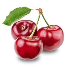 As raw fruit, sweet cherries provide little nutrient content per 100 g serving (nutrient table). Dietary fiber and vitamin C are present in moderate content while other vitamins and dietary minerals each supply less than 10% of the Daily Value (DV) per serving, respectively (table).  Compared to sweet cherries, raw sour cherries contain slightly higher content per 100 g of vitamin C (12% DV) and vitamin A (8% DV) (table).