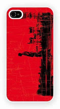 28 Days Later Cas de telephone portable pour l'iPhone 4, 4S, 4, 5S, 5C et Samsung Galaxy S4 Retour couverture rigide - pas de telephone inclus Moule en polycarbonate dur couverture arriere avec l'image imprimee comme le montreCouleur impression directe est fondu et resistant aux rayures et offre une protection aux chocs et impactsSimple et facile snap sur l'installation d'un acces complet a la camera et portsGratuit Livraison dans le monde http://niftycases.fr/28-days-later