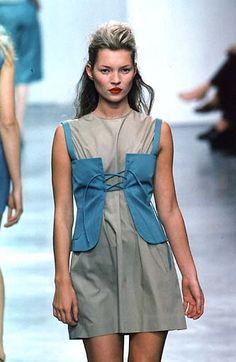 Miu Miu - Spring / Summer 1998 (Runway/Catwalk)