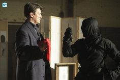 Castle - Episode 6.18 - The Way of the Ninja - Promotional Photos (1)