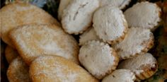 ORELLETES. A pastry from Ibiza and Formentera - IBIZA (Balearic Islands, Spain)