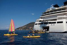 Gluten Free Travel: New Innovations Aboard Holland America, Norwegian, Seabourn Cruises Cruise Travel, Cruise Vacation, Vacations, Vacation Travel, Free Travel, Travel And Leisure, Snowboard, Luxury Cruise Lines, Luxury Cruises